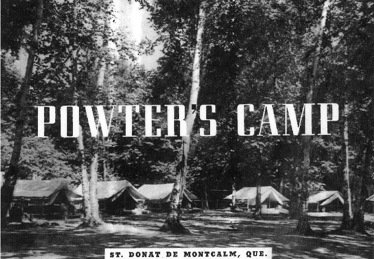 Camp Powter